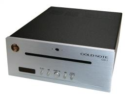 GN CD-7 Silver cima