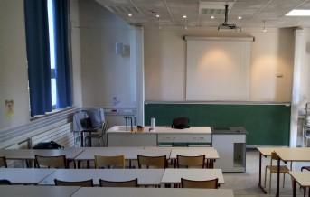 Vidéoprojecteur + Ecran salle de classe
