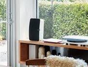 Sonos Play 5 verticale