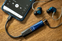 Audioquest Cobalt, pour smarphone ou ordinateurs