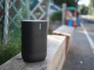 Sonos Move, puissante et résitante
