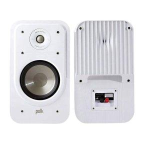 Polk+Audio+Signature+S20+White+(+Pair+)+Polk+Audio-1
